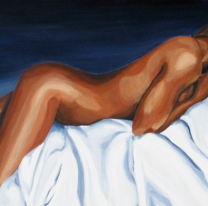 Female Figure – reclining nude.JPG
