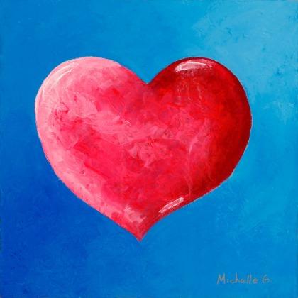 12-18 Infinity Heart 2